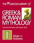 The Lincoln Library of Greek and Roman Mythology, Timothy Gall, 0912168218