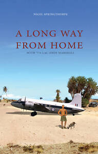 Nigel-Springthorpe-A-Long-Way-from-Home-Book