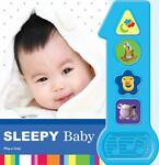 Sleepy Baby, , 1450812414