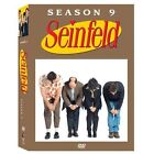 Seinfeld - The Complete Ninth Season (DVD, 2007, 4-Disc Set)