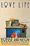 Love Life, Bobbie Ann Mason, 0060916680