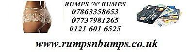 RUMPS'N'BUMPS