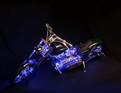 How to Buy Affordable Motorcycle LED Lighting Kits