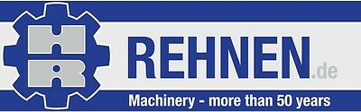 REHNEN MACHINERY