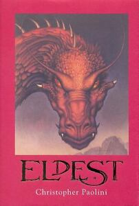 Eldest Bk. 2 by Christopher Paolini (200...