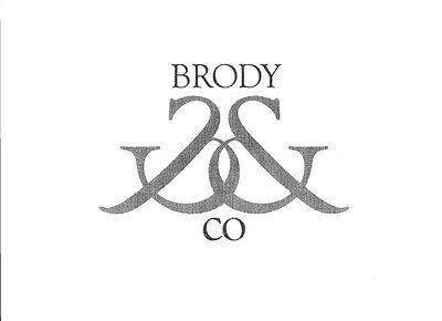 Brody and Co