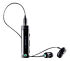Headset: Sony MW-600 Black In Ear Only Headsets