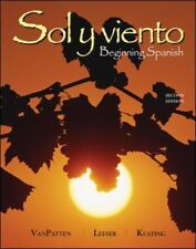 Sol y viento: Beginning Spanish