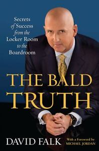 The Bald Truth-ExLibrary