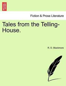 Tales-from-the-Telling-House-by-R-D-Blackmore-Paperback-softback-2011