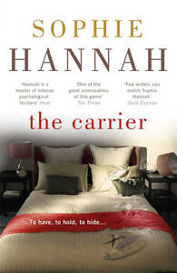 The Carrier Hannah Sophie  Paperback Book  Good  9780340980743 - Leicester, United Kingdom - The Carrier Hannah Sophie  Paperback Book  Good  9780340980743 - Leicester, United Kingdom