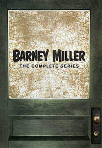 BARNEY MILLER: THE COMPLETE SERIES BOX SET (DVD, 2011, 25-Disc Set)