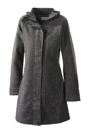 Maxi Jacket