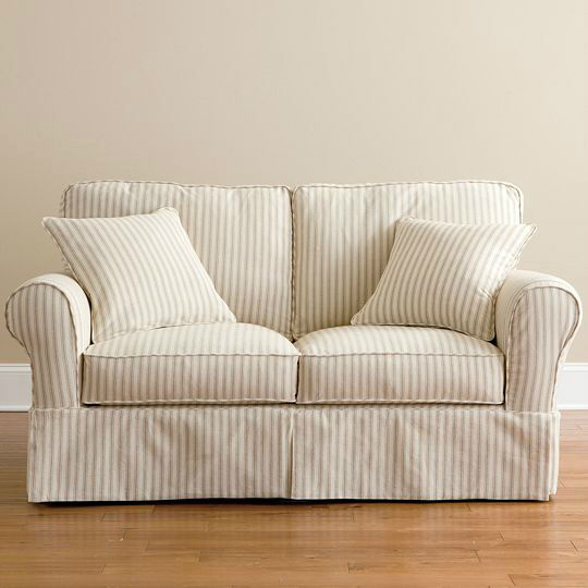 Your Guide To Buying A Loveseat Slipcover On EBay