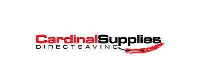Cardinal Bag Supplies