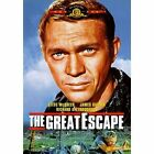 The Great Escape (DVD, 2009, Holiday O-Ring Packaging)