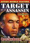 Target of an Assassin/The Capetown Affair (DVD, 2008)