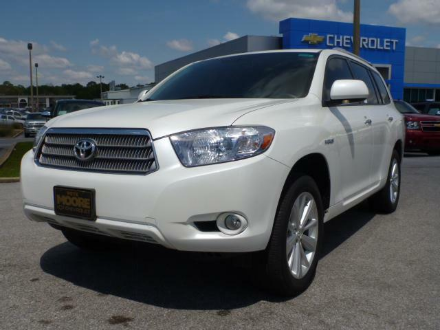 one owner local trade 2010 toyota highlander 4x4 limited. Black Bedroom Furniture Sets. Home Design Ideas