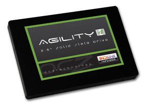 OCZ Agility 4 Vs. Crucial M4