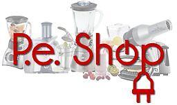 P.E.SHOP Elettrodomestici