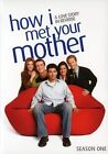 How I Met Your Mother - Season 1 (DVD, 2006, 3-Disc Set)