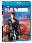 The Road Warrior (Blu-ray Disc, 2013)