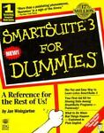 SmartSuite 3 for Dummies, Jan Weingarten, 1568843674