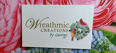 Wreathmic Creations