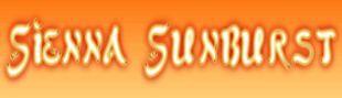 Sienna Sunburst