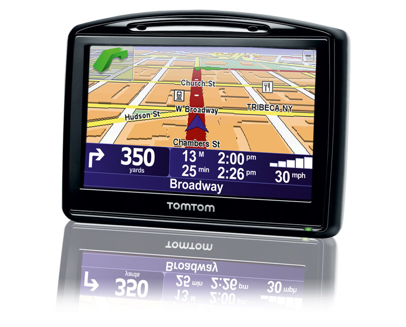 5 Features to Look for in an Automotive GPS