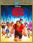 Wreck-It Ralph 3D DVDs