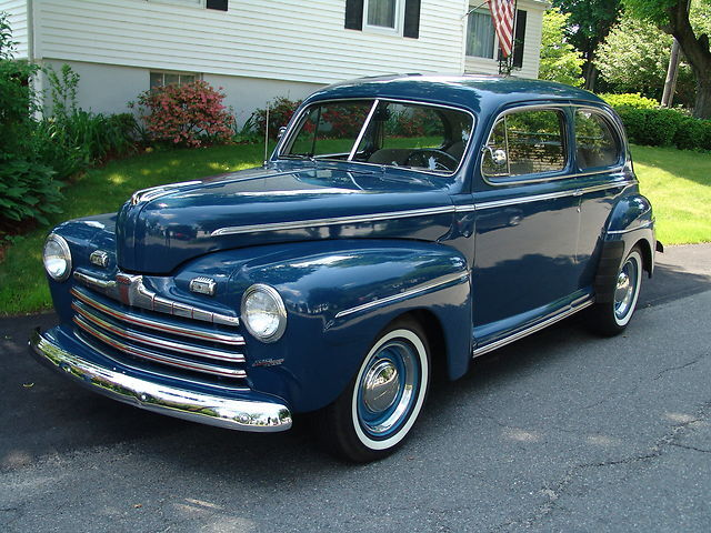 Vehicles classifieds search engine search for 1946 ford 2 door sedan