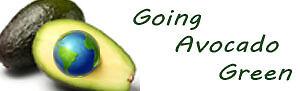 Going Avocado Green