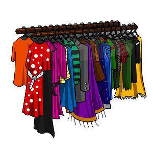 Kiana's Clothing