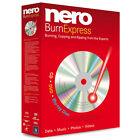 Nero CD Computer Software