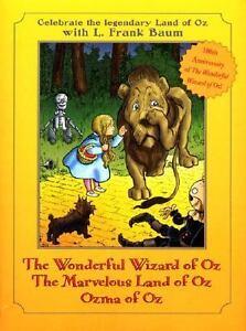 setting of wonderful wizard of oz
