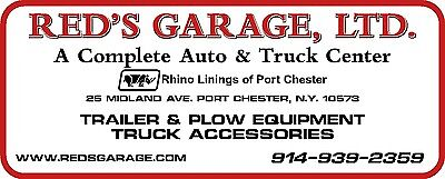 Red's Auto and Truck Parts