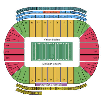 Michigan-Wolverines-Football-vs-Minnesota-Golden-Gophers-Tickets-10-05-13