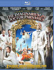 The Imaginarium of Doctor Parnassus (Blu-ray Disc, 2010)