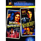 Midnite Movies Double Feature - Devils of Darkness/Witchcraft (DVD, 2007, 2-Disc Set) (DVD, 2007)