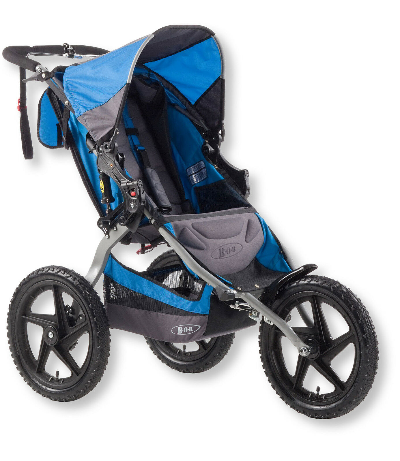How to Find an Affordable Stroller on eBay