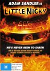 Little Nicky DVD Movies