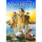 Nim's Island (DVD, 2009, Checkpoint; Sensormatic; Widescreen)