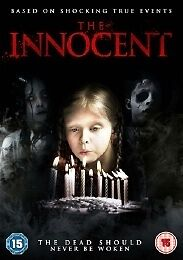 The Innocent DVD 2013 - <span itemprop=availableAtOrFrom>Rochdale, Lancashire, United Kingdom</span> - The Innocent DVD 2013 - Rochdale, Lancashire, United Kingdom