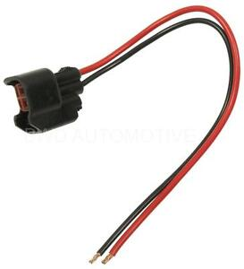 BWD Automotive PT5754 Injector Connector