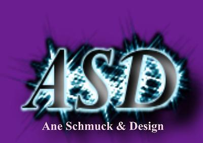 Ane Schmuck und Design