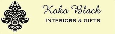 Koko Black Interiors and Gifts