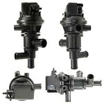 ★ Air Diverter Bypass Control Valve Buick Cadillac Chevrolet Pontiac Olds ★