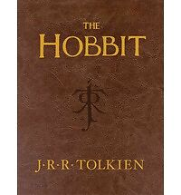 The Hobbit: Deluxe Pocket Edition by J. ...