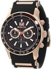 Invicta Stainless Steel Band Sport Watches with Chronograph